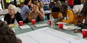 Appreciative team building and leadership development workshop